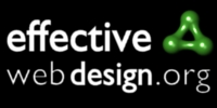 effectivewebdesign.org logo